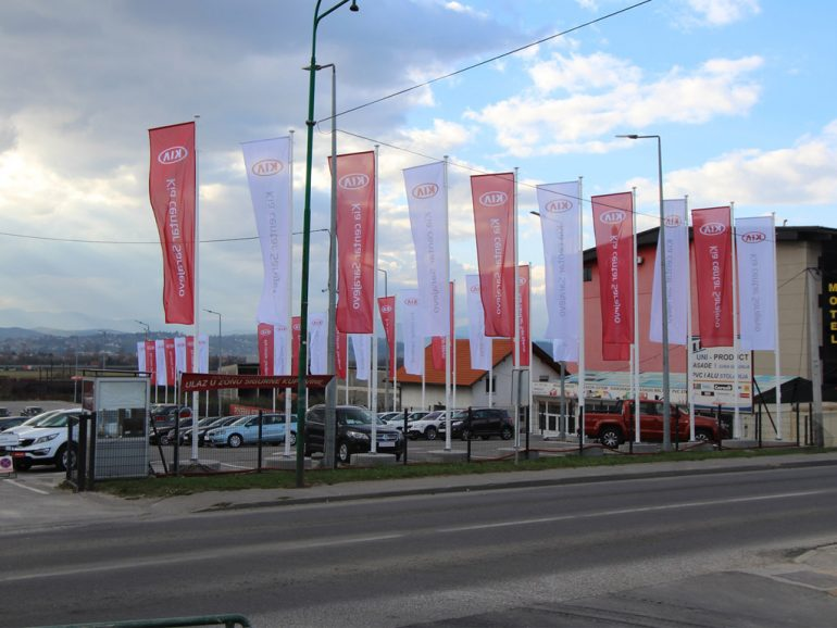 KIA Motors EU
